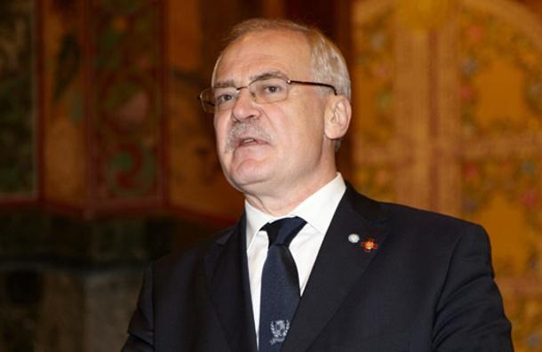 СМИ: директор Исаакиевского собора уходит сосвоего поста