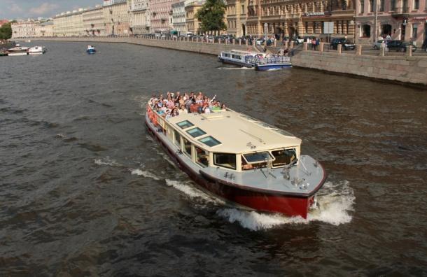Полтавченко попросил Минтранс оставить впокое реки иканалы Петербурга