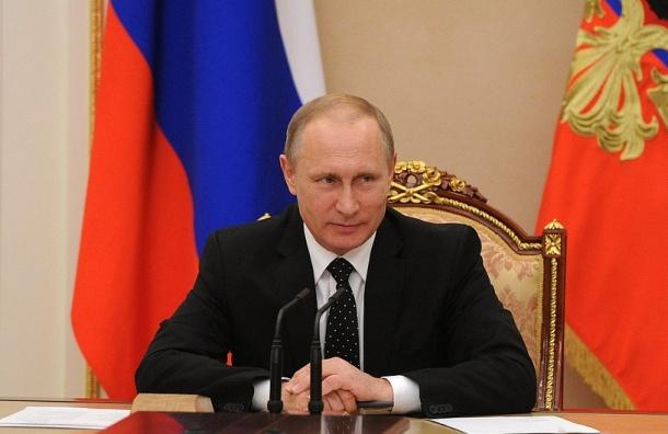 Путин ответил навопрос олишении русского гражданства членов ИГИЛ