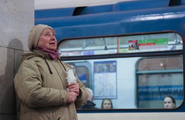Пострадавшую при теракте в Петербурге девочку врачи отправляют домой