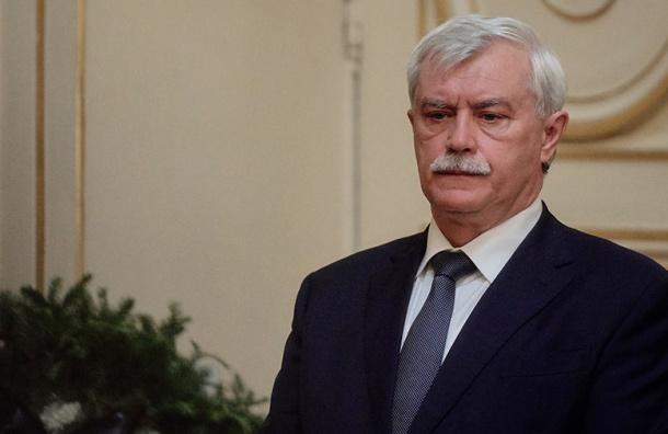 Полтавченко: в«коммунальном» плену остается почти 80 тысяч семей