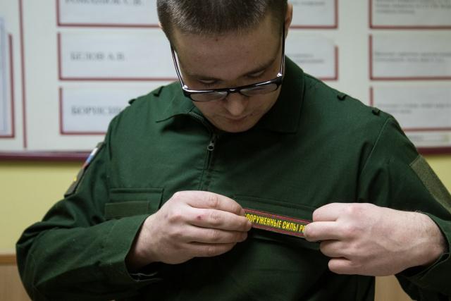 Первая отправка команды призывников к местам прохождения военной службы (Игорь Руссак): Фото
