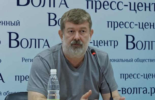Сторонников Мальцева задержали наДворцовой