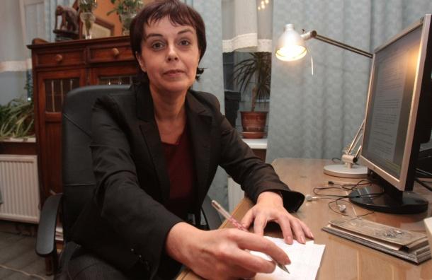 Елена Чижова: «На этом пути нет возврата»