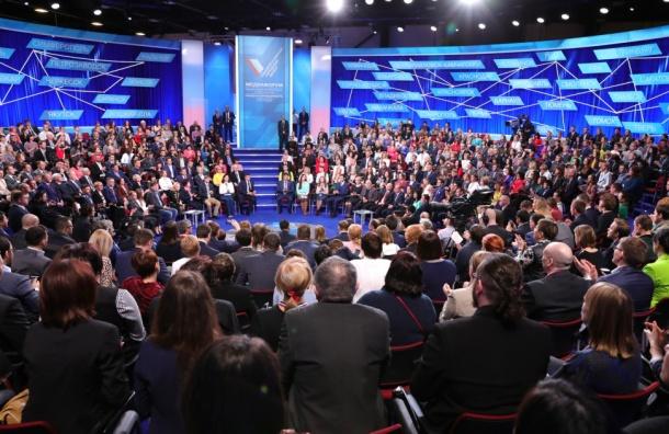 Путин о контрсанкциях против ЕС: «Мы вечно будем ограничивать их продукцию»