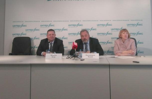 УФАС возбудит дело за нарушения при заключении контракта на перевозку депутатов ЗакСа