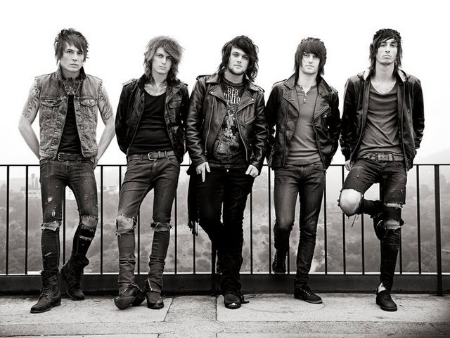_Asking Alexandria