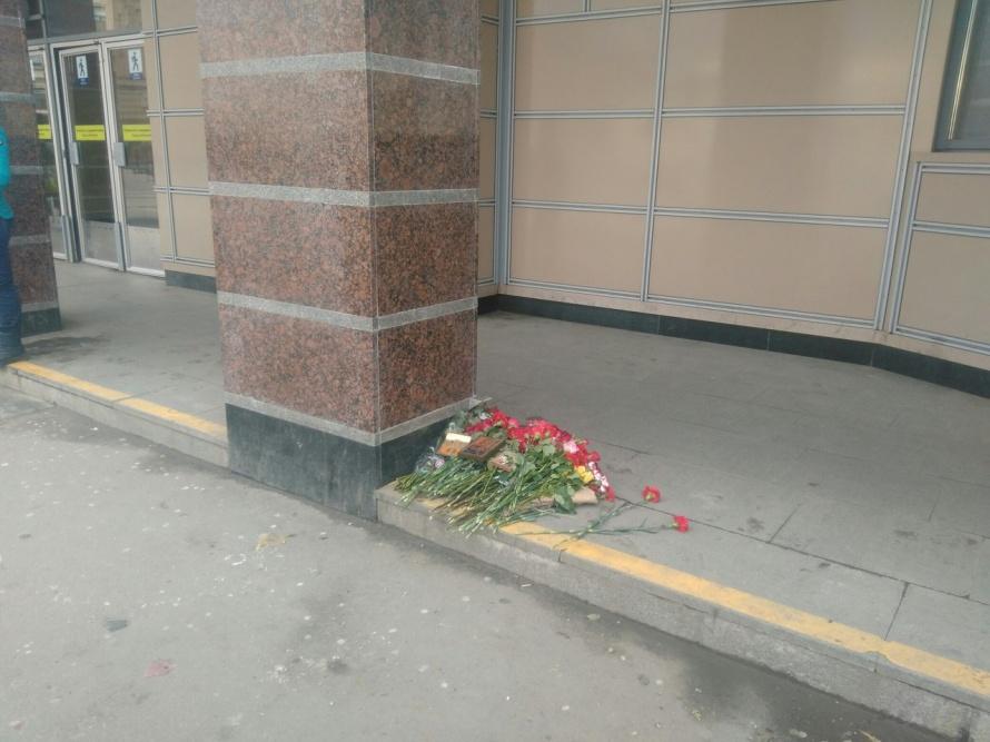Спасская мемориал