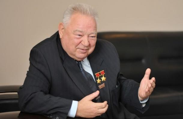 Умер летчик-космонавт Георгий Гречко