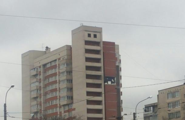 ЧП на Солидарности произошло во время строительных работ