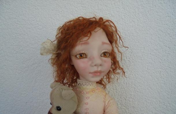 Известный кукольный мастер погибла в теракте в Петербурге
