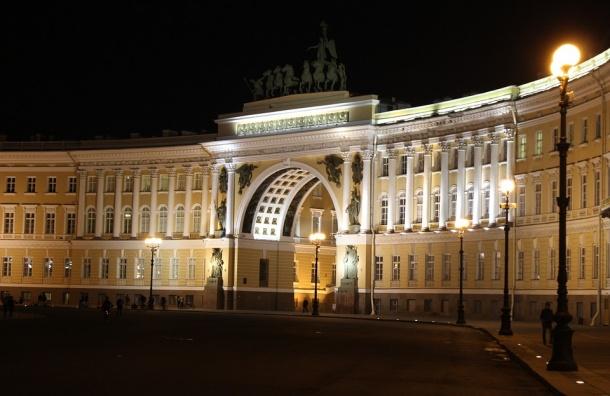 Полтавченко предложил упростить выдачу виз для приезжающих в Петербург