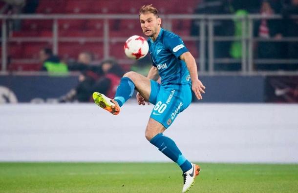 Иванович и Молло помогли «Зениту» одержать победу в первом матче на новом стадионе