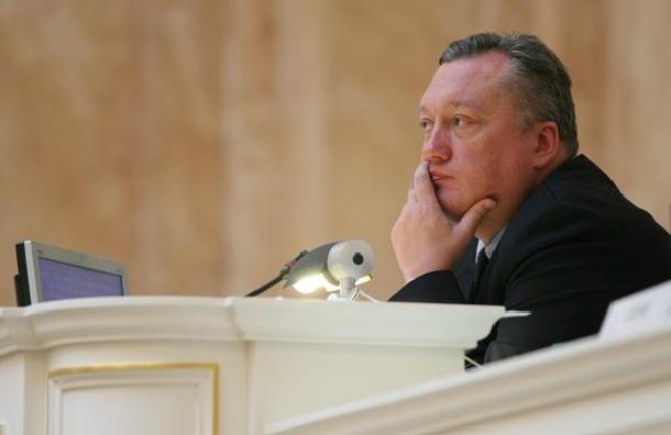Сергей Боярский назвал смерть Тюльпанова трагической