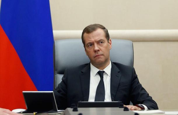 Медведев возмущен нетерпимостью в сфере культуры