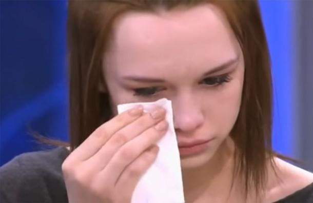 Диану Шурыгину отправили лечиться в психбольницу