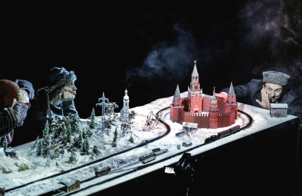 Моя афиша: куда пойти в Петербурге с 28 апреля по 5 мая