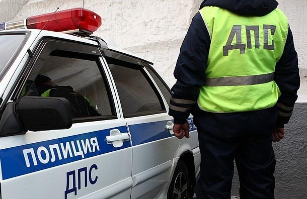 Новый знак и термин могут появиться в ПДД России