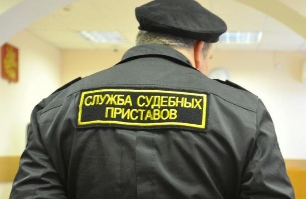 Бывший полицейский избил пристава в Арбитражном суде Петербурга