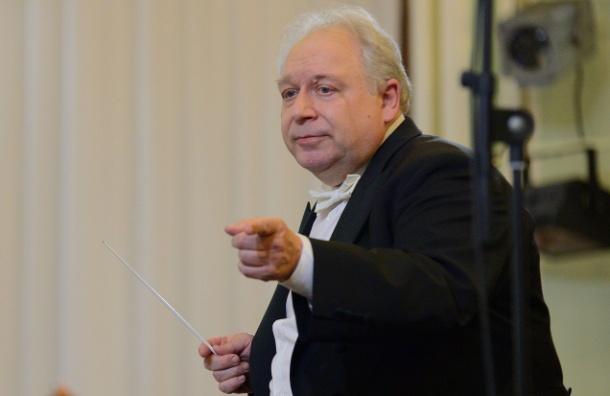Александр Титов: Дирижер должен впрыснуть инъекцию вдохновения