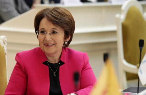 Дмитриева: на десяти участках Фрунзенского района не подсчитывали голоса