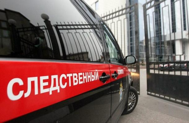 Масштабные обыски проходят в Петербурге по делу о сексуальном насилии над детьми