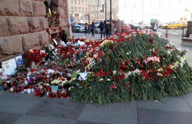 Организатор теракта в Петербурге – гражданин России