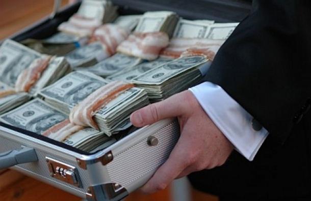 Россия оказалась на 16 месте по коррупции в бизнесе