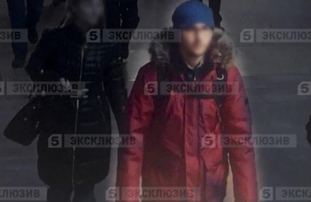 СМИ: Установлена личность устроившего теракт в метро смертника
