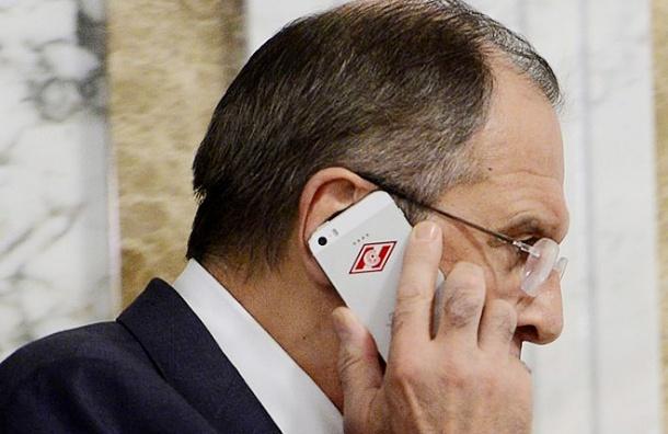 Лаврова во время сложных переговоров успокаивают мысли о «Спартаке»