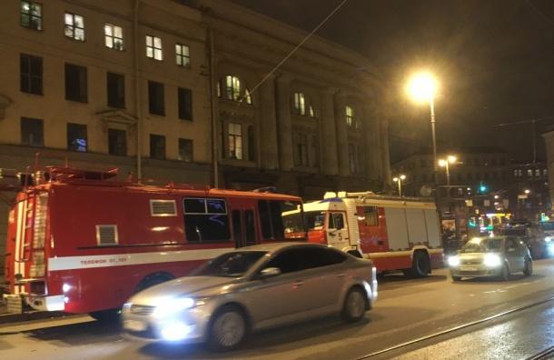 Эксперт: Террористы хотели парализовать петербургский транспорт