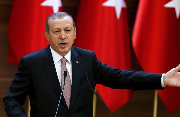 Путин заявил Эрдогану, что он не адвокат Асада