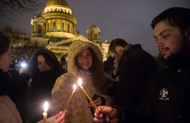 РПЦ сравнила противников передачи Исаакия садминистраторами «групп смерти»