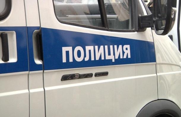 Бездыханных мигрантов нашли в фургоне на проспекте Маршала Блюхера