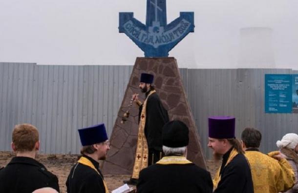 Храм в виде корабля построят на проспекте Героев