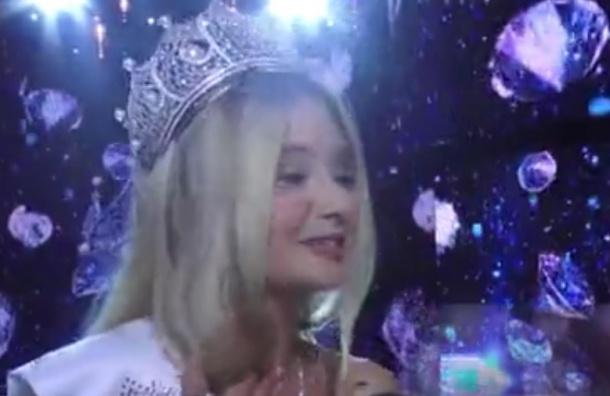 «Мисс Россия-2017» стала 21-летняя уральская красавица