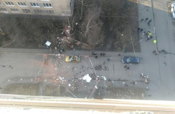 Жильцов дома наСолидарности впустили вквартиры