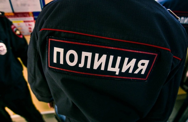 Прокуратура: полицейские унизили школьников в Сестрорецке, поставив их лицом к стенке