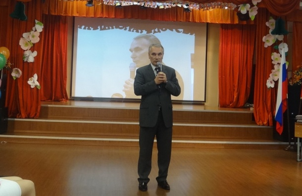Главой центра управления парковками назначен бывший чиновник ЗакСа Бакулин