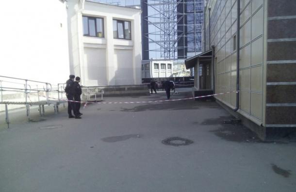 Станцию «Спасская» вновь закрыли