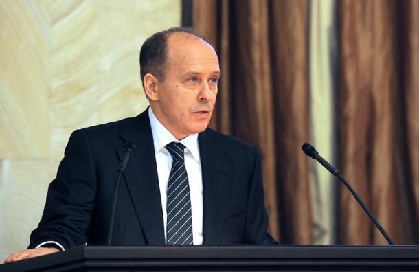Директор ФСБ анонсировал усиление контроля за мигрантами