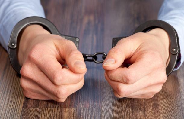 Двух петербуржцев задержали по подозрению в хищении 20 млн рублей у Минобороны