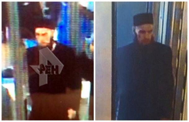 Подозреваемого втеракте впетербургском метро непустили наборт во«Внуково»