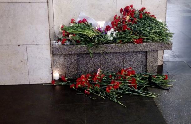 СМИ: Число пострадавших втеракте вПетербурге возросло до68 человек