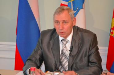 Скончался глава Выборгского района Александр Лысов