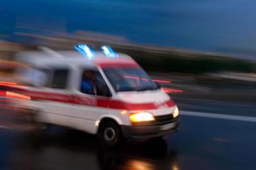 Двухлетний ребенок напился тормозной жидкости в Красногвардейском районе