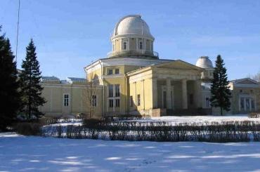 Разрешения назастройку вокруг Пулковской обсерватории выдавали с2001 года