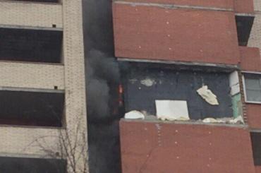 Бондаренко: Стена на Солидарности рухнула из-за безалаберности при ремонте