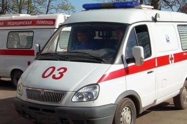Упавший нарельсы на«Пролетарской» мужчина скончался