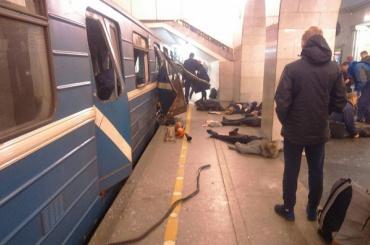 Связанная с «Аль-Каидой» группа заявила об ответственности за теракт в Петербурге